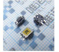 10PCS 3.5*4.7mm 3.5x4.7mm micro switches surface mount 4 pin press