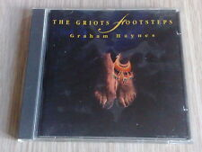 GRAHAM HAYNES - THE GRIOTS FOOTSTEPS - CD COME NUOVO (MINT)