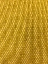 Wool Upholstery Fabric Hallingdal Inspired Yellow 5.5 yds AF