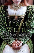 The Lady Elizabeth,Alison Weir- 9780091796723