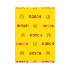 Bosch Exhaust Pressure Sensor 0 281 006 005