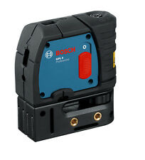 Bosch Gpl3 Professional 3 Point Laser Level