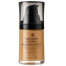 Revlon Photoready Airbrush Effect Makeup Spf20 006 Medium Beige 30ml
