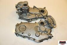 1994 Yamaha VMAX 600 DX Track Chain Housing Case 8bb-47541-00-00; 8bb-47543-01-0