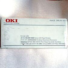 Kit De Tambor De Imagen Original Oki para las impresoras LED Serie Oki OL400/800 #52104201 de página