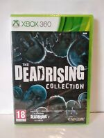 The DEAD RISING Collection - Jeu XBOX 360/ONE - PAL Français - Neuf/New & Sealed