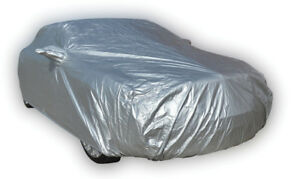 Chrysler Crossfire Convertible Tailored Indoor/Outdoor Car Cover 2004 to 2008