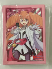 Cardfight!! Vanguard Rekka Tatsunagi PROMO Card Sleeves Bushiroad