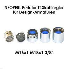 NEOPERL Design Perlator Honeycomb TT Strahlregler Mischdüse Luftsprudler