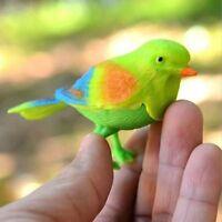 Interactive Talking Chirping Child Sound Voice Control Gift Toy Singing Bird