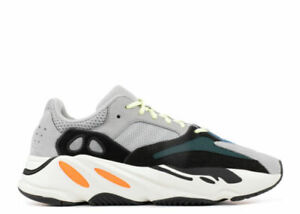 Size 11 - adidas Yeezy Boost 700 V1 Wave Runner 2017