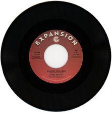 """Ethel BEATTY """"SO che ti interessa C/W è il tuo amore"""" anni'80 Boogie"""