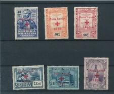 [6424] Portugal 1930 official good set very fine MNH stamps