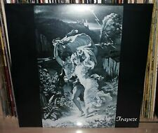 LP TRAPEZE - SAME - SELF TITLED - S/T - BLP 4871