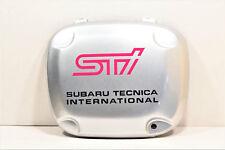 New OEM Subaru Impreza STI Bumper Left Fog Light Foglight Cover Cap 57731FE230TG