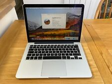 Apple MacBook Pro (Retina, 13-inch, Mid 2014) 500gb SSD / 16gb ram / Intel i7