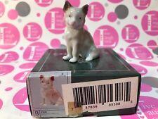 """Lladro 5308 """"Miniature Cat"""" - Mint In Box"""