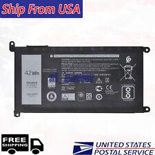 51KD7 Battery For DELL Chromebook 11 3180 3189 Laptop 11.4V 42Wh Y07HK Laptop