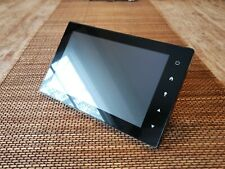"Crestron Tsw-750-B-S - Black 7"" Touch Panel Display"