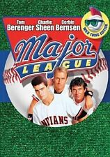 Major League Wild Thing Edition 0883929302437 DVD Region 1 P H