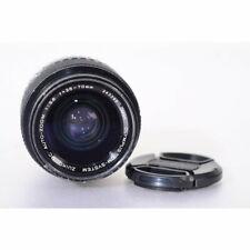 Olympus Zuiko 3,6/35-70 Zoom Lens - Zuiko 35-70mm F/3.6 Zoomobjektiv