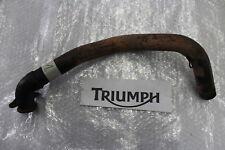 Triumph Daytona 955i T595 Colector de Escape Tubos 1 #R3720