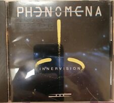 PHENOMENA III Innervision JAPAN CD ASia Badlands Queen Brian May Sabbath