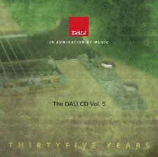 The Dali CD Vol.5 CD