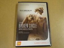 DVD / THE BROKEN CIRCLE BREAKDOWN ( JOHAN HELDENBERGH, VEERLE BAETENS )