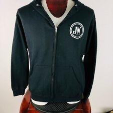 Jimmy Nick Dangerous Decisions & Bad Things Zip Up Hoodie Jacket