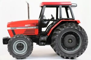 IH  International Harvester CaseIH Maxxum 5250 50.000 Edition Tractor 680TA NIB