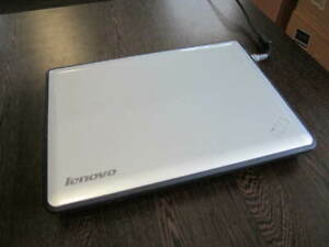 Silver Lenovo Thinkpad X130E Win7 Ultimate Laptop Full MS Office HDMI 320GB/4GB