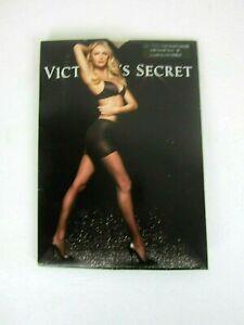 Victoria's Secret Control Top Pantyhose Size B Invisible/Nude  NIP