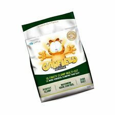 Garfield Cat Litter Ultimate Clump, All Natural, Fast Clumping, Good for Homes,