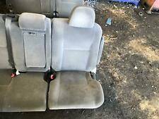 Toyota Tarago Left Rear 2nd Row Seat ACR50 03/2006-Current