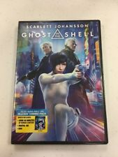 Ghost in the Shell (DVD) BRAND NEW SEALED L@@K