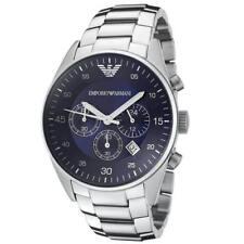 Emporio Armani AR5860 orologio uomo al quarzo  - 2 ANNI   DI  GARANZIA