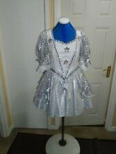 Fairy Bow bells dress adult 34 inch bust shorter dress