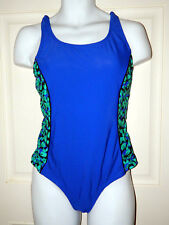 f94435e5804 Catalina One Piece Blue Ladies Swim Suit Available in S, M, L & XL
