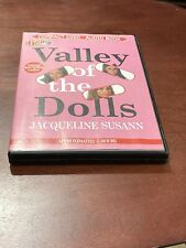 Valley Of The Dolls Audio Book Ln