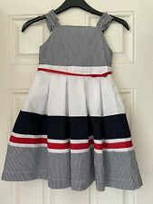 Mayoral Dress Brand New Rrp £34.99 Age 8