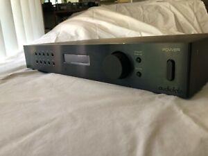 Audiolab 8200T + 8000CD + 8000Q + 2x 8000M (Black) Pre/Power/Tuner/CD/Amplifiers