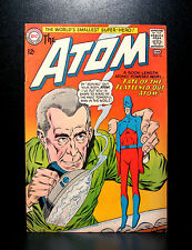 COMICS: DC: The Atom #16 (1965) - RARE