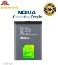 ORIGINAL NOKIA BL-5F BATTERY FOR NOKIA PHONES 950mAh WITH WARRANTY