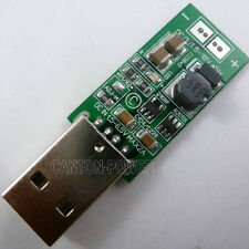 DC-DC Boost Converter USB 5V to 12V Step Up Module for Wifi Router Solar charger