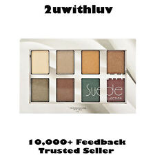 "1 NYX ""SUEDE"" Eyeshadow Set/ Palette - S134"