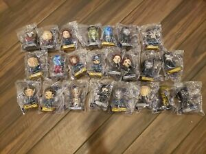 McDonald's Marvel Avengers End Game  Happy Meal Toys Choose Your Character- NEW