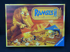 Ramses II Board Game 100% COMPLETE by Ravensburger (2007) GREAT CONDITION