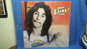 Denny Laine  Ahh...Laine!  Original Rare 1973 Reprise Rock Lp Sealed Mint Wings