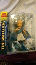 Toy Biz Toybiz 2005 Marvel Select Special Collector Edition The Watcher Figure